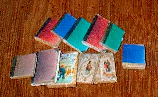 books for dollhouses